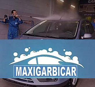 MaxiGarbicar
