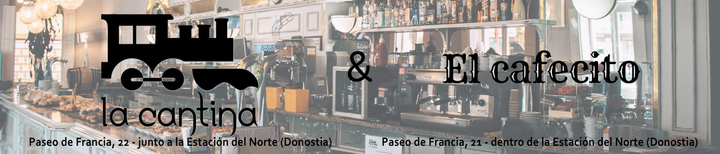Cantina y Cafecito